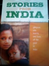 Stories from India by Jacob  Ressler (2014, Paperback)