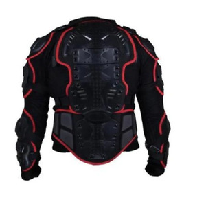 Motorcycle professional riding equipment