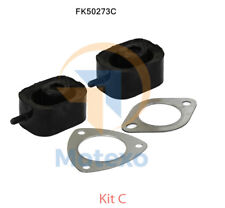 FK50273C Exhaust Fitting Kit for Connecting Pipe EXGM2099