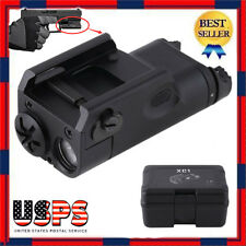 XC1 200-Lumen Ultra-Compact Handgun Light 200LM NEW SALE L8
