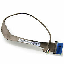 DELL XPS M1330 0GX081 TFT LCD LVDS Video Screen Cable Screen Flex Button