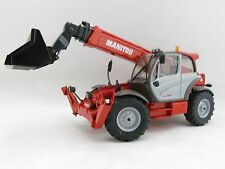 Joal 146 Manitou MT1840 Maniscopic Privilege Telehandler with Bucket Scale 1:25