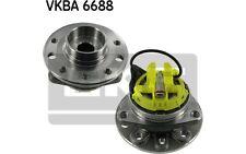 SKF Cubo de rueda OPEL ASTRA ZAFIRA VAUXHALL ASTRAVAN VKBA 6688
