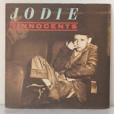 """Les Innocents – Jodie (Vinyl, 12"""", MAXI 45 Tours) - 80284 -"""