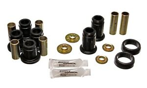 Suspension Control Arm Bushing Kit-Special Coupe Front Energy 5.3114G