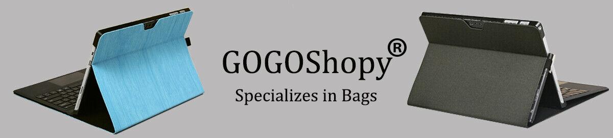GOGOShopy