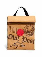 Harry Potter Insulated 'Paper' Lunch Bag