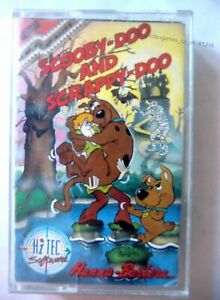 61216 Scooby-doo And Scrappy-doo - Amstrad CPC (1991)