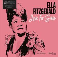 Ella Fitzgerald - Love For Sale Nuevo LP