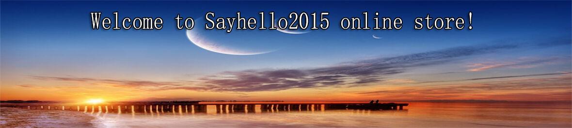 sayhello2015