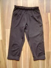 @crivit@ Sports Pants Black Gb 6/8 Size Xs Gr. 32/34 New Fitness