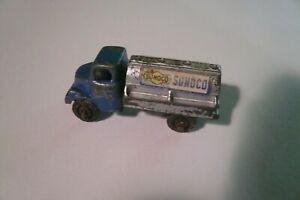 1930s lead sunoco Truck clean