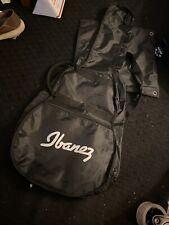Ibanez Back Pack Bag for Electric Guitar