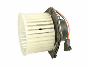 For 2000 Cadillac Escalade Blower Motor 73747PW Blower Motor -- With Wheel