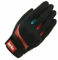 Aprilia B90 Summer Textile Motorcycle Gloves ***Now £35.99***