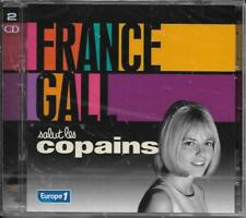 Cd Salut les Copains by France Gall (tmb888708)