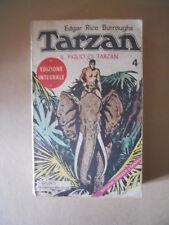 TARZAN - Il Figlio di Tarzan n°4 1973 edizione Giunti   [G734B] BUONO