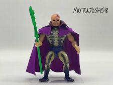 MOTU Scareglow Masters of the Universe He-man MOTUC Origins Vintage Rare Lot