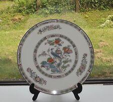 Wedgwood Bone China Kutani Crane 1990s modello Piatto per torta 24cm