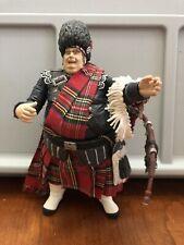 Austin Powers Series 1 Fat Bastard Man Action Figure McFarlane 1999