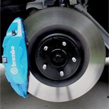 New GENUINE Ford Focus RS ST brembo caliper front blue mk4 mkIV 4 pot
