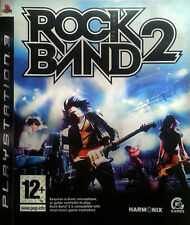 Rock Band 2 (PS3) VideoGames