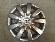 "61136 NEW 15"" Inch Toyota Camry Hubcap Wheel Cover 2004 2005 2006"