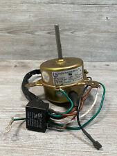 Whirlpool Dehumidifier Ad25Dss0 Part Fan Motor & Capacitor `Ydk010L6150402