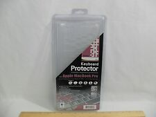 NEW! GREEN ONIONS SUPPLY APPLE MACBOOK PRO INVISIBLE KEYBOARD PROTECTOR RT-KB02
