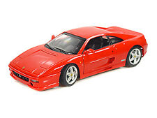Ferrari F355 Berlinetta Red 1:18 23908