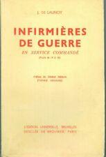 14-18 Belgique    Infirmières de guerre en service commandé    Bruxelles 1937