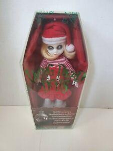 Factory Sealed NIB Nohell Living Dead Doll