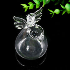 Weddings Modern Glass Office Hanging Offic Guardian Angel Vase Flower Placement