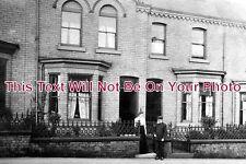 YO 1088 - Kirkdale House, Candler Street, Scarborough, Yorkshire - 6x4 Photo