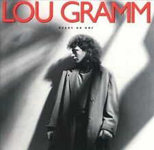 1 CENT CD Ready Or Not - Lou Gramm