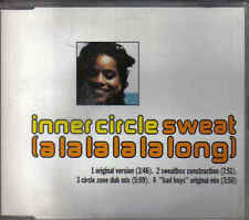Inner Circle-Sweat cd maxi single