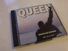 QUEENHeaven for Everyone PART1CD singleParlophone