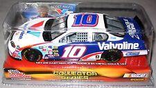 2005 Racing Champions 1:24 SCOTT RIGGS #10 Valvoline Chevrolet Monte Carlo