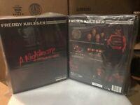 Mezco Freddy Krueger One:12 Collective Figure A Nightmare On Elm Street NEW