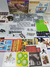 The Game of Fantasy Battles 4th edition, Big Bundle Army [ENG, 1992]