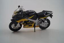 Maisto Motorrad 1:18 Suzuki GSX 600