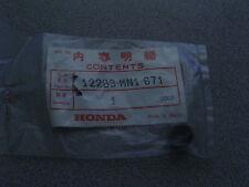 NOS Honda Valve Stem Seal 1988-1989 NX650 1993-2008 XR650 12209-MN1-671