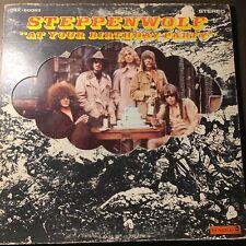 Steppenwolf - At Your Birthday Party (Vinyl LP)