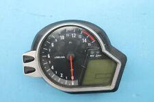 940 08-11 HONDA CBR1000RR SPEEDOMETER SPEEDO GAUGE GAUGES ODO MPH 21310