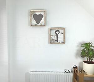 Key & Heart - Wall Hanging Art Decor Sculpture