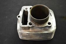 1981 HONDA XR100 CYLINDER...bore 52.7mm