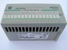 ALLEN BRADLEY 1794-OV16 FLEX IO I/O 24VDC SINK OUTPUT MODULE SER. A