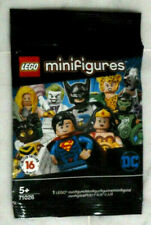 lego CHOOSE your MINIFIGURES série DC SUPER HEROES réf. 71026 NEUF et FERMÉ