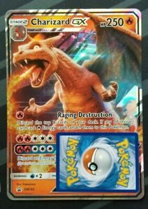 OtBG Pokemon Oversized Jumbo Card Holo Foil Black Star Promo -Choose your Card-