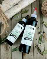 4/20 Eczema Treatment Oil for Scalp and Skin | Blackbysea